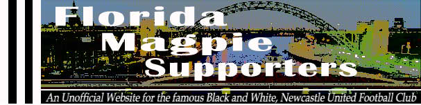 Florida Magpie Supporters